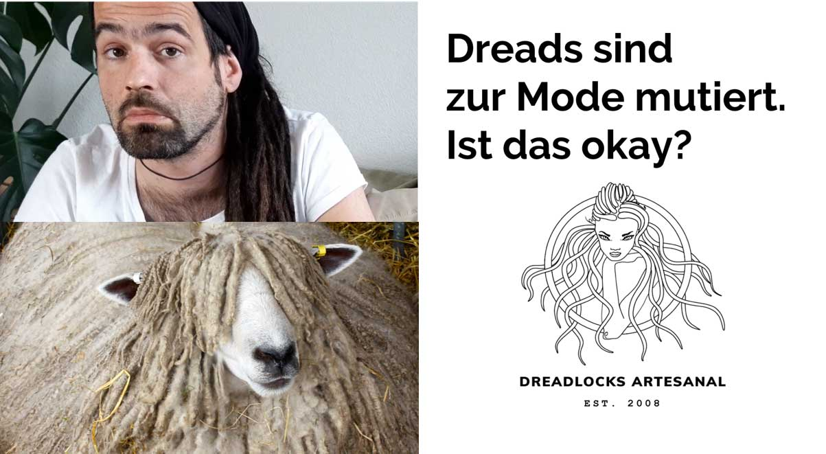 Dreadlocks Artesanal
